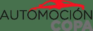 Logotipo Automocion Copa Fondo transparente positivo