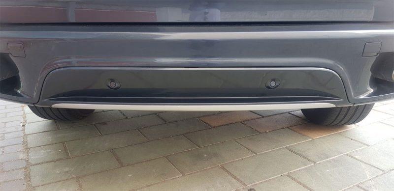 BMW X5 xdrive 40D 5 puertas Bajos