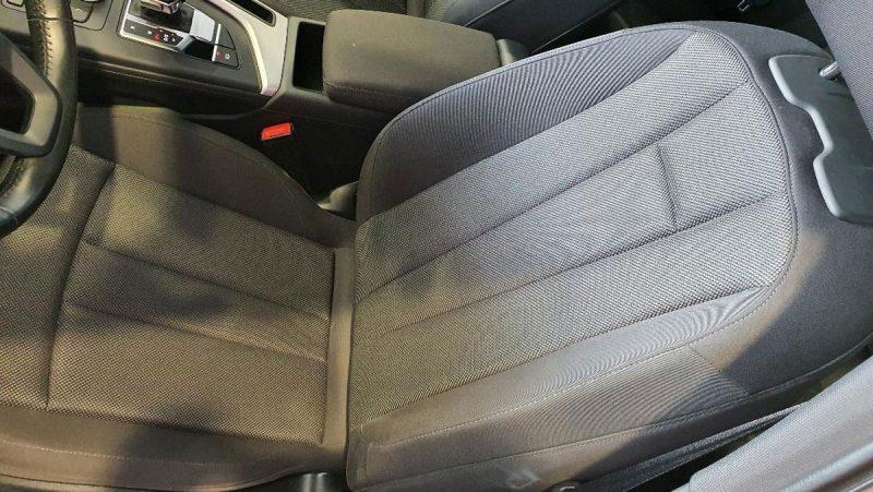 Audi A4 2.0 TDI S Tronic asiento