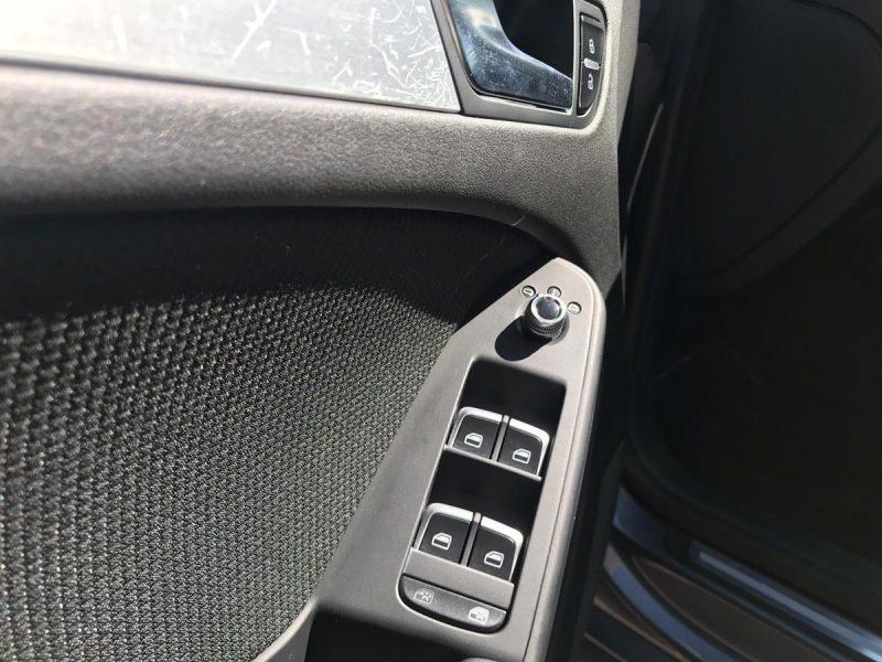 Audi A5 Sportback 2.0 TDI mandos