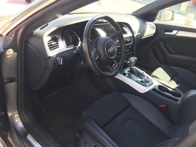 Audi A5 Sportback 2.0 TDI vision volante