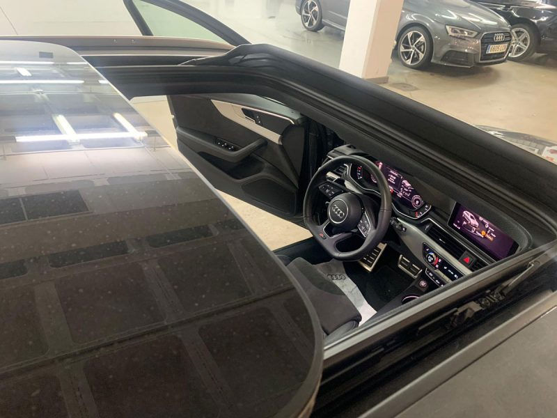 Audi RS4 Avant 2.9 TFSI 331 kW quattro tiptro techo electrico