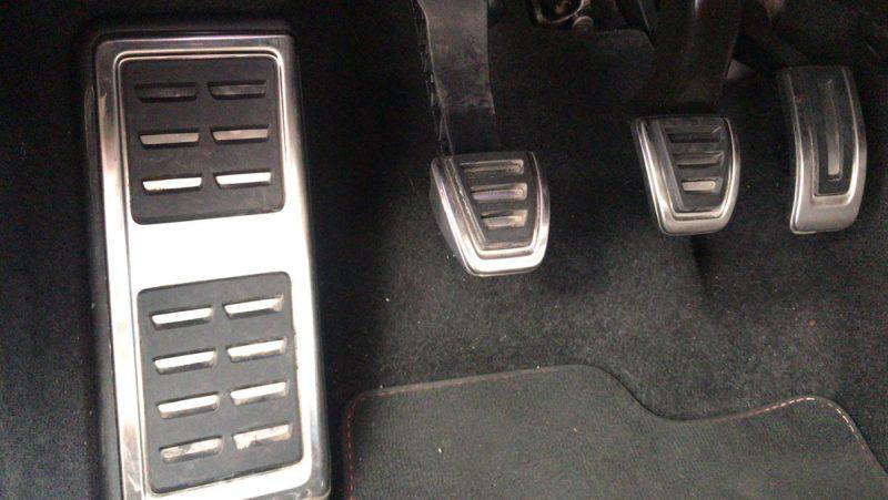 Audi S1 Sportback 2.0 TFSI quattro pedales