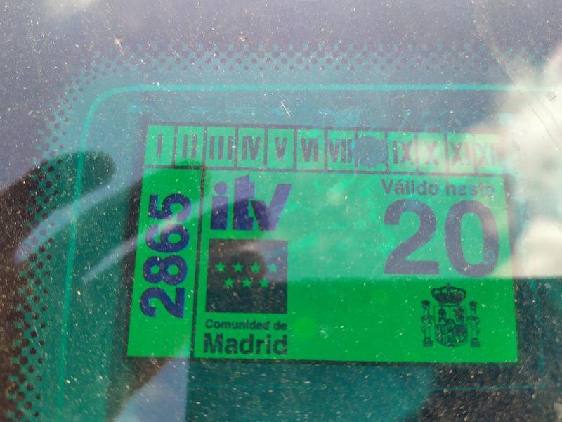 Mercedes-Benz Viano 2.2 CDI Trend larga itv