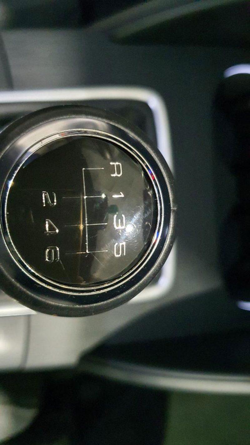 Audi A3 2.0 TDI S line edition visión marchas