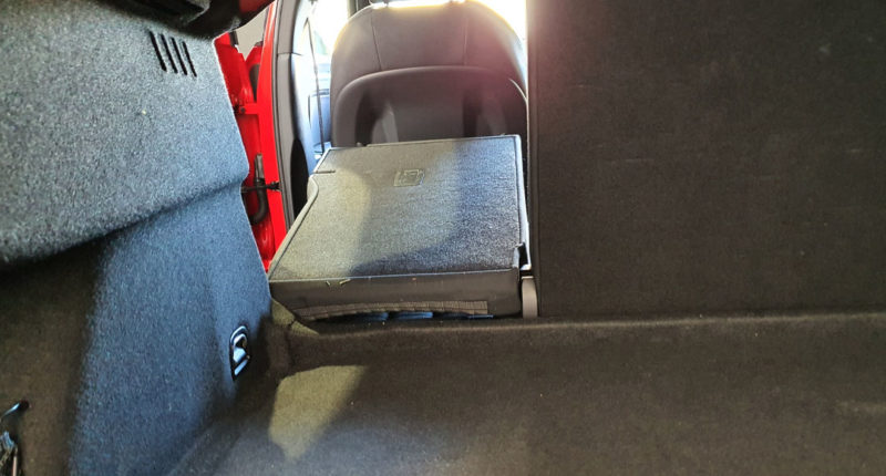 Asientos Audi A3 Sedán