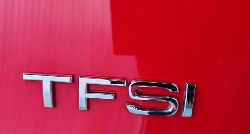 Audi A3 Sport edition 1.0 TFSI Sedan 4p