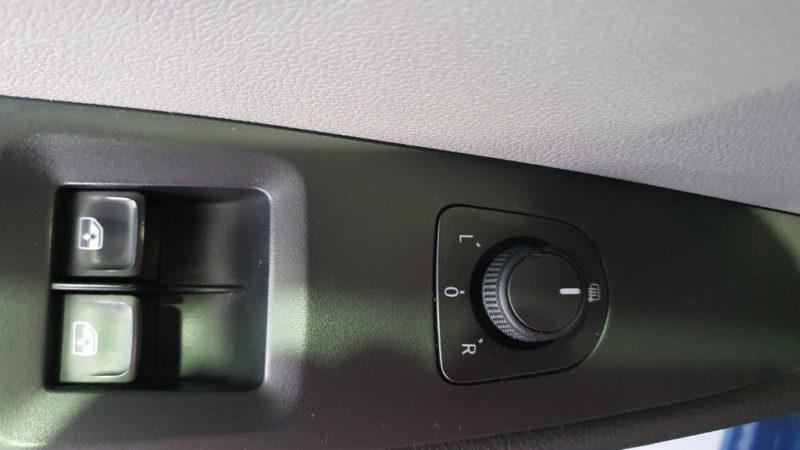 Botones puertas y ventanillas Seat León ST 1.6 TDI StSp Reference