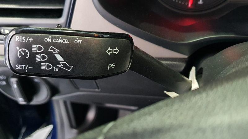 Mando volante Seat León ST 1.6 TDI StSp Reference