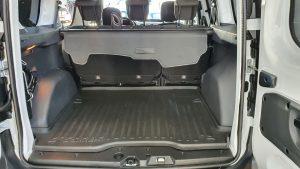 Dacia Dokker Essential dCI 90CV interior del maletero