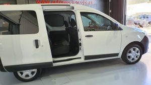 furgonetas monovolumen de segunda mano