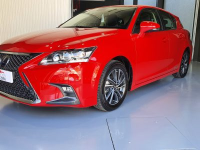Lexus CT 1 8 200 h business 5p