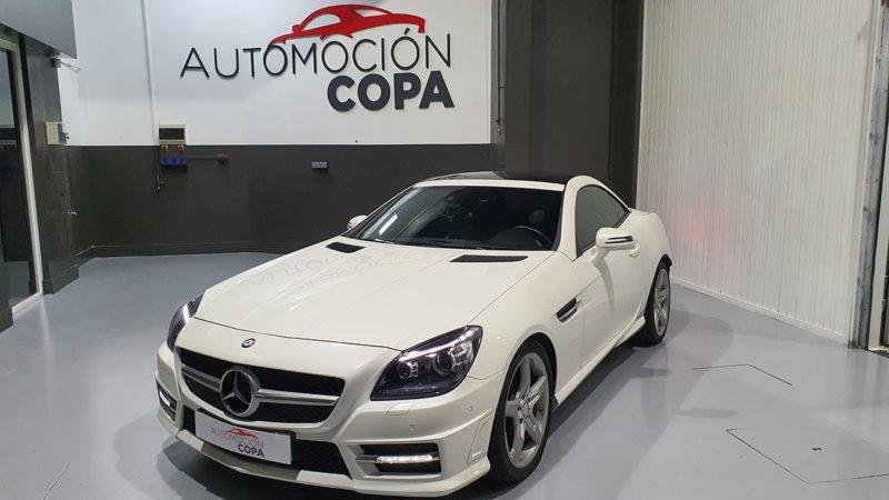 Mercedes de ocasión