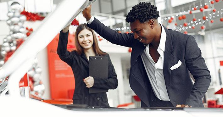 concesionario de coches de segunda mano garantizados
