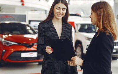 Ventajas de comprar un coche de segunda mano en un concesionario
