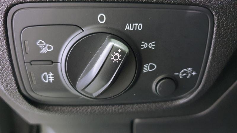 Control de luces