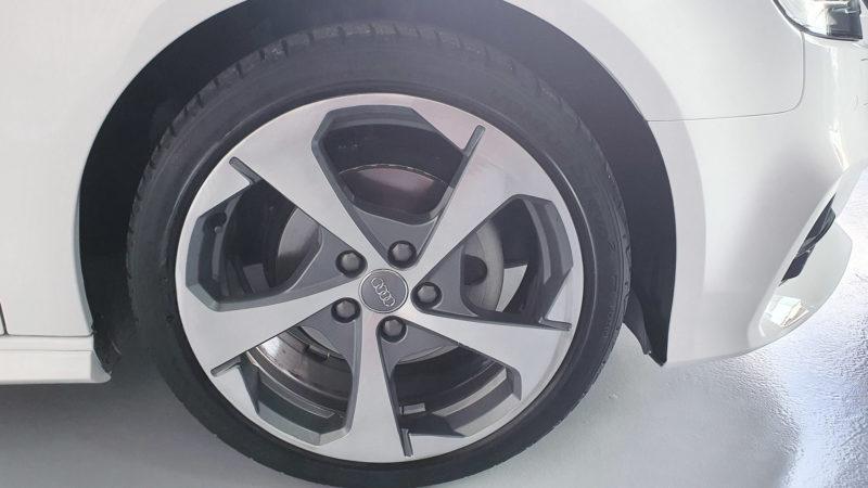 AUDI A3 1.0 TFSI, rueda