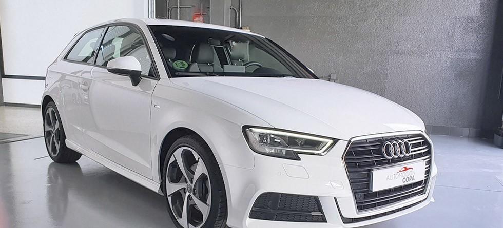 Mejores Audi de segunda mano