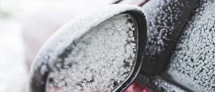 Cómo debe conducir con nieve