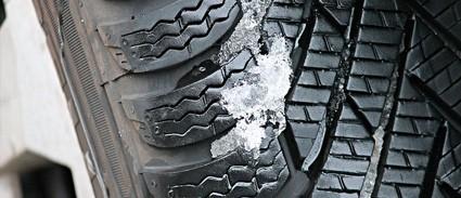 Presión de las ruedas