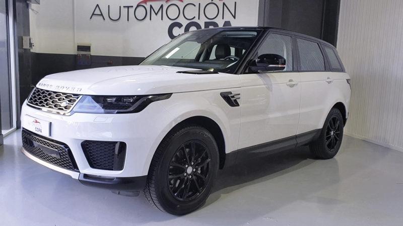 Range Rover Sport 3.0 TDV6
