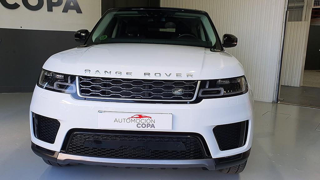 El precio del Range Rover Sport