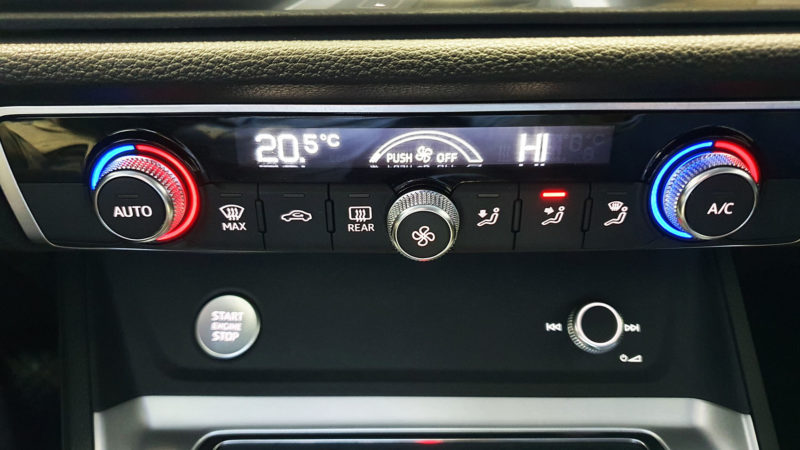 mandos aire acondicionado