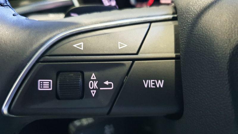mandos ordenador de viaje