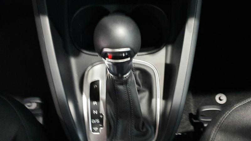 Cambio automático AUDI A1 Sportback S tronic