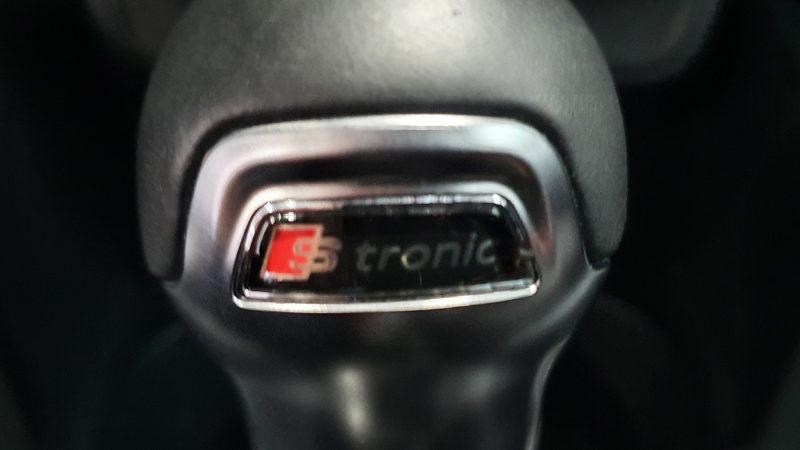 AUDI A1 Sportback S tronic