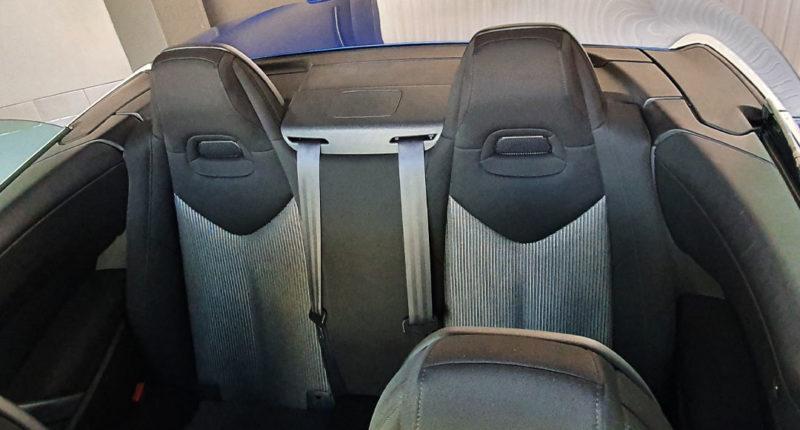 interior asientos PEUGEOT 308 CC Sport 1.6 VTI