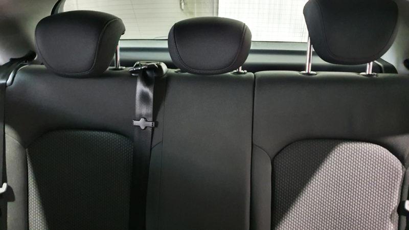 Asientos AUDI A1 Sportback S tronic