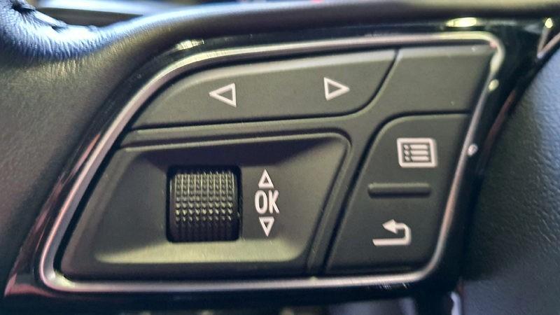 Mandos en volante