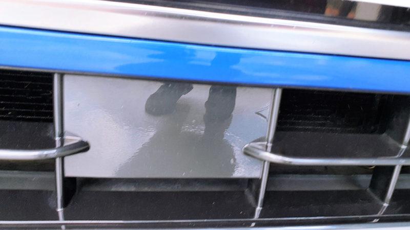 detalle Audi Q2