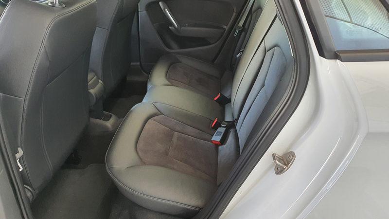 AUDI A1 Adrenalin segunda mano, asientos