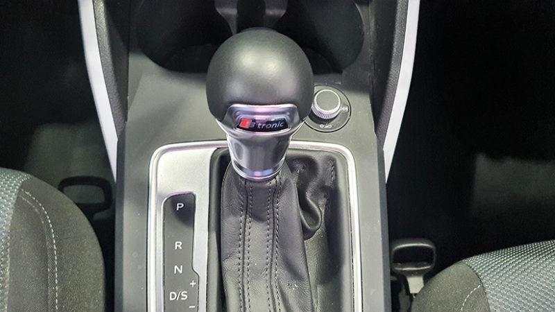 Cambio automatico