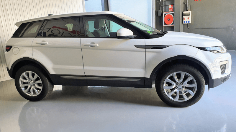 LAND-ROVER Range Rover Evoque 2.0L