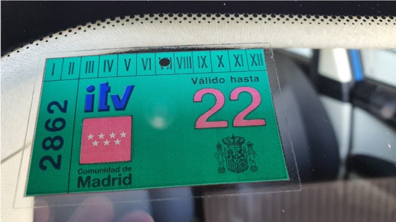 itv mini one 2022