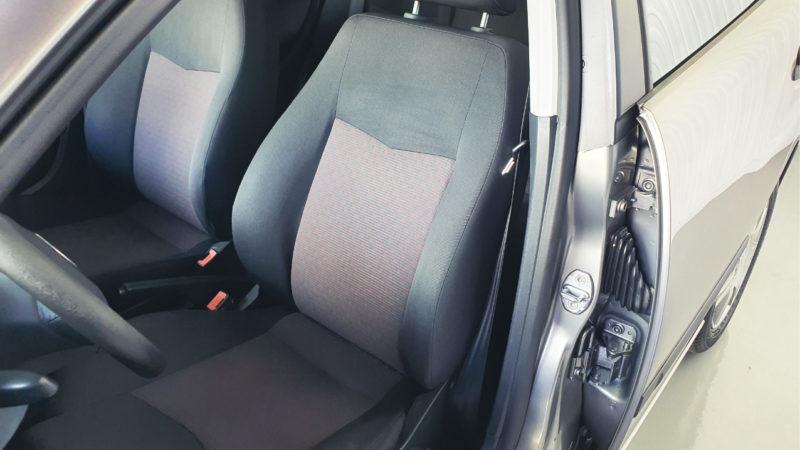 asientos delanteros seat ibiza segunda mano