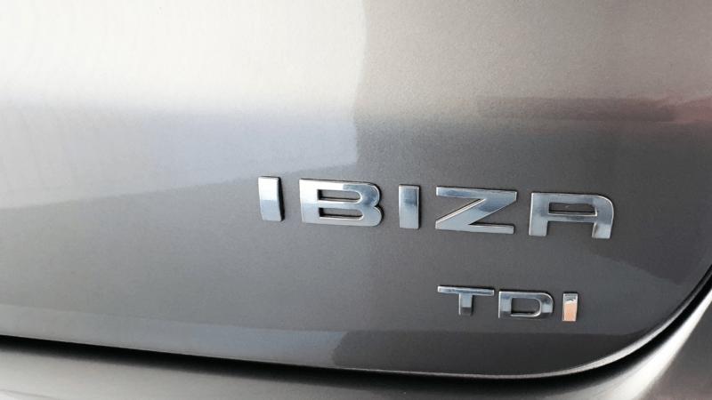SEAT Ibiza 1.9 TDI modelo